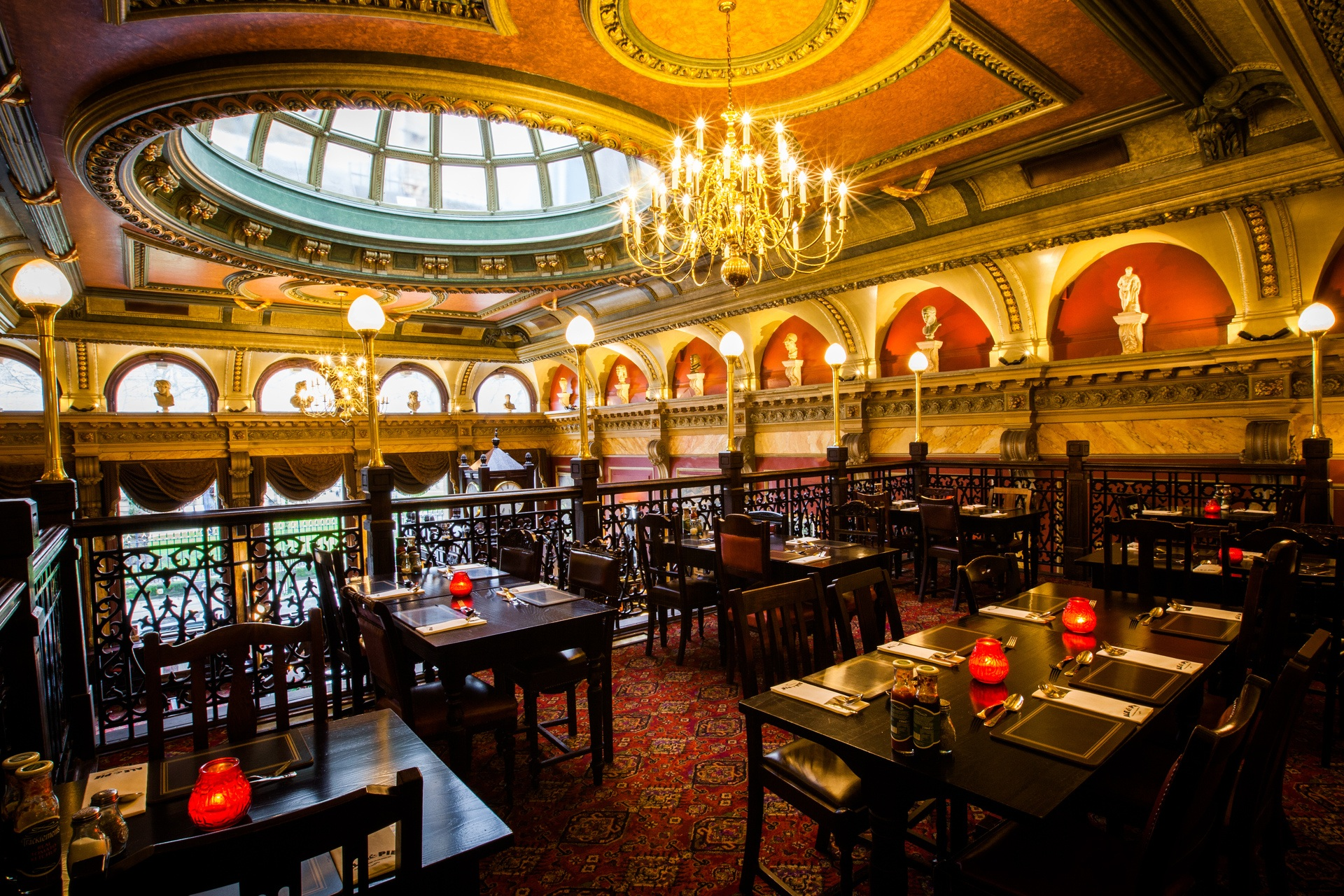 The Old Joint Stock Pub Amp Theatre Venue Book Conference