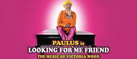 Looking For Me Friend - The Music of Victoria Wood