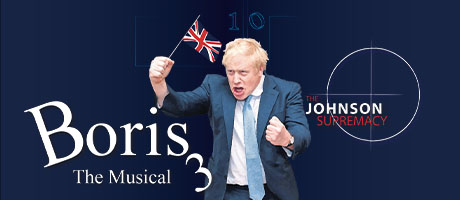 Boris 3: The Johnson Supremacy