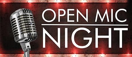 Musical Theatre Open Mic Night